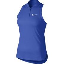 Women's Nike Premier Advantage Sleeveless Polo