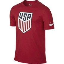 Men's Nike U.S. Crest T-Shirt