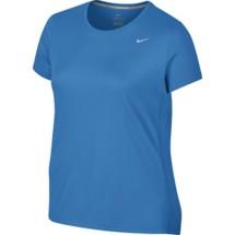 Women's Nike Miler T-Shirt Plus Size