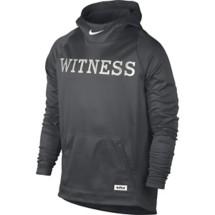 Men's Nike Therma LeBron Elite Hoodie