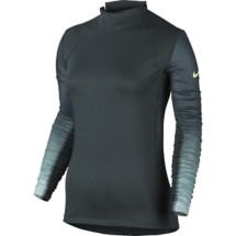 Women's Nike Pro Hyperwarm Long Sleeve Top