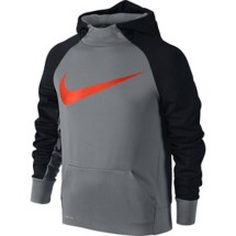 Youth Boys' Nike Therma Training Hoodie