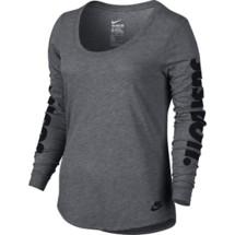 Women's Nike 3/4 Sleeve T-Shirt