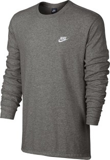 Men's Nike Sportswear Long Sleeve Shirt