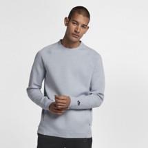Men's Nike Sportswear Tech Fleece Long Sleeve Shirt