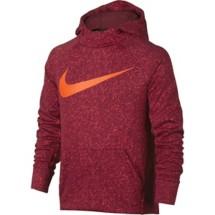 Youth Boys' Nike Therma Training Hoodie