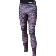 Youth Girls' Nike Pro Hyperwarm Tight