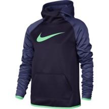 Youth Girls' Nike Therma Training Hoodie