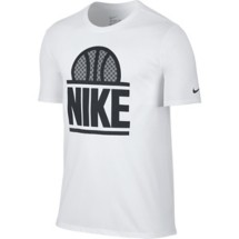 Men's Nike Lockup Basketball T-Shirt