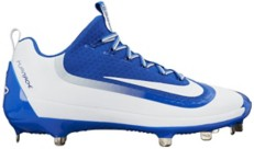 Men's Nike Air Huarache 2KFilth Elite Low Baseball Cleats