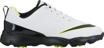 Youth Nike Control Jr. Golf Shoes