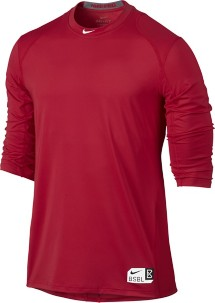 Men's Nike Pro Baseball Top