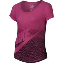 Youth Girls' Nike Futura Training T-Shirt