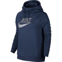 Women's Nike Sportswear Rally Funnel Neck Hoodie
