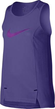 Youth Girls' Nike Dry Basketball Tank