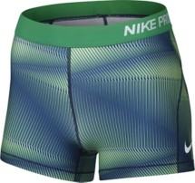 Women's Nike Pro Cool Graphic Short
