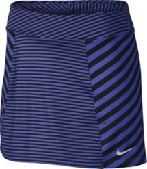 Women's Nike Precision Knit Print 2.0 Golf Skort