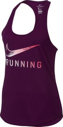 Women's Nike Dry Running Tank