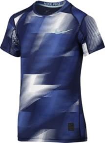Youth Boys' Nike Pro Cool T-Shirt