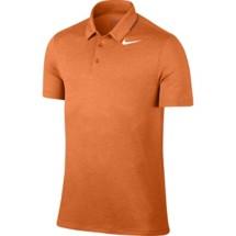 Men's Nike Breathe Heather Golf Polo