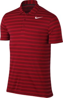 Men's Nike Breathe Stripe Golf Polo