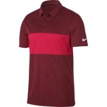 Men's Nike Breathe Color Block Golf Polo