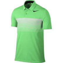 Men's Nike Mobility Speed Stripe Golf Polo