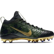 Men's Nike Alpha Field General Elite Camo Football Cleats