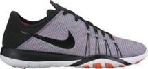 Women's Nike Free 6 Print Training Shoes