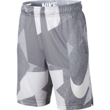 Youth Boys' Nike Dry Graphic Training Short