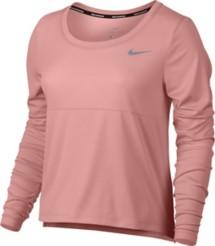 Women's Nike Dry Long Sleeve Running Top