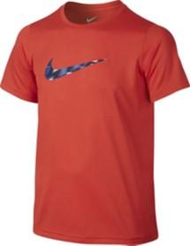 Youth Boys' Nike Dry Swoosh T-Shirt