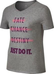 Youth Girls' Nike Sportswear T-Shirt