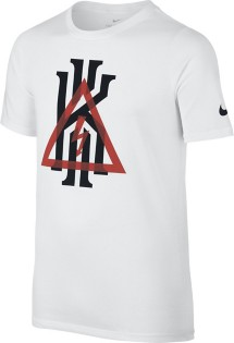 Youth Boys' Nike Dry Kyrie T-Shirt