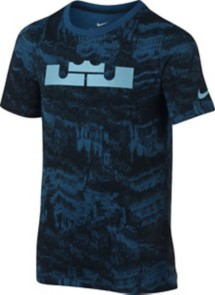 Youth Boys' Nike Dry LeBron T-Shirt