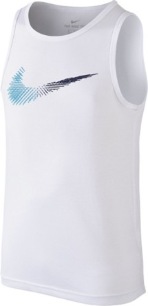 Youth Boys' Nike Dry Tank
