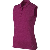Women's Nike Dry Golf Polo
