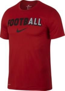 Men's Nike Dry All Football T-Shirt
