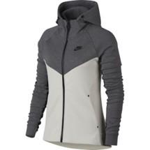 Women's Nike Sportswear Tech Fleece Full Zip Hoodie