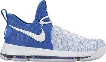 Men's Nike Zoom KD 9 Basketball Shoes