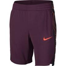 Youth Girls' Nike Dry Elite Basketball Short