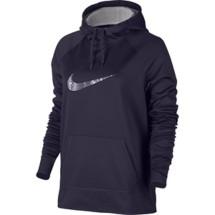 Women's Nike Therma Training Swoosh Hoodie