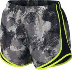 Women's Nike Dry Tempo Graphic Running Short