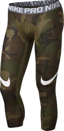Men's Nike Pro Cool Football Camo Tight