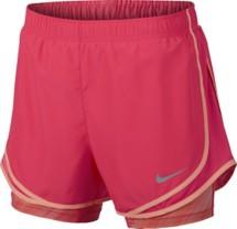 Women's Nike Dry 2-in-1 Tempo Running Short