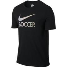 Men's Nike Soccer Swoosh T-Shirt