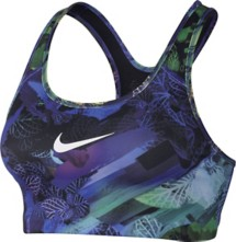 Women's Nike Pro Classic Swoosh Hydra Sports Bra