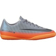 Youth Nike Junior MercurialX Victory VI CR7 (IC) Soccer Shoes