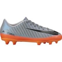 Youth Nike Junior Mercurial Vortex III CR7 (FG) Soccer Cleats