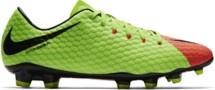 Men's Nike Hypervenom Phelon III (FG) Soccer Cleats